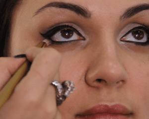 макияж трансформер